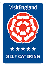 Visit England - Self Catering - 5 stars